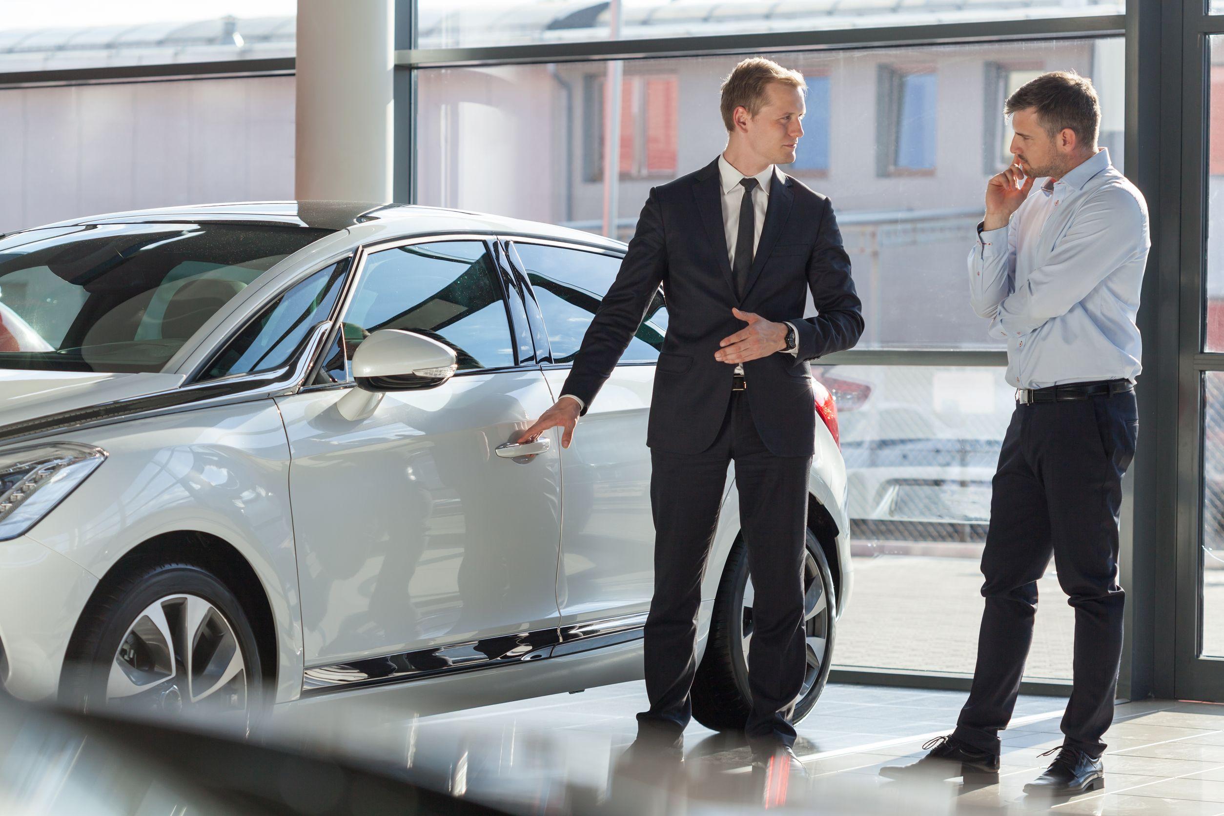 Financial lease - KredietSpotter